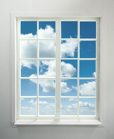 Fenstersprosse