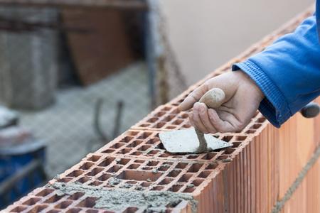 Baumeisterarbeiten