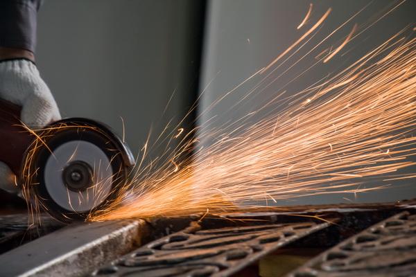 Schlosser - und Metallarbeiten